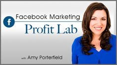 7 Steps to a Profitable Facebook Marketing Plan [Podcast] — Amy Porterfield