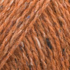 jaffa Rowan Felted Tweed DK 22/30 50g 175m £7.25