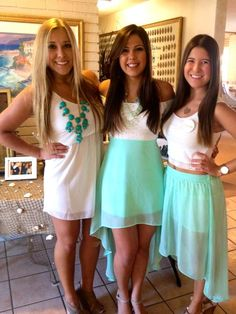 KKG recruitment outfits