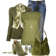 #Military outfit