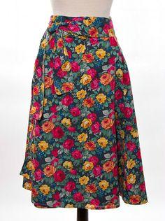 the Lucy skirt #ethicalshopping #skirt