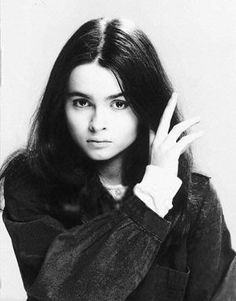 Young Helena is awesome. As well as old Helena