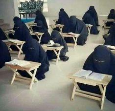 Hijab Niqab, Muslim Hijab, Mode Hijab, Hijabi Girl, Girl Hijab, Hijab Bride, Arab Girls Hijab, Muslim Girls, Niqab Fashion