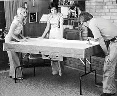 Article With Plans How To Make Tabletop Hockey Game Air Play Table Build #419