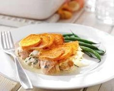 Simon Rimmer fish pie -