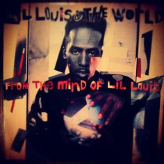 from 1989 from the mind of Lil Louis House Music, Old Skool, Dj, Mindfulness, Memories, Board, Fictional Characters, Memoirs, Sign