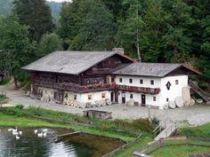 bauernhaus oberpfalz - Hledat Googlem