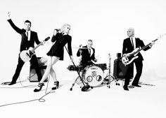 No Doubt!!!!! Absolute favorite Band growing up :)