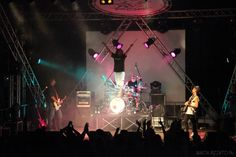 MisterX Band
