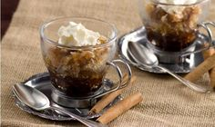 Stay caffeinated with this frozen #treat: A #Coffee Granita.