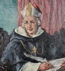 November 15.  St. Albert the Great