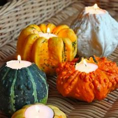 Simple Thanksgiving Ideas
