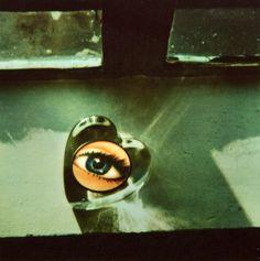 André Kertész, polaroid series