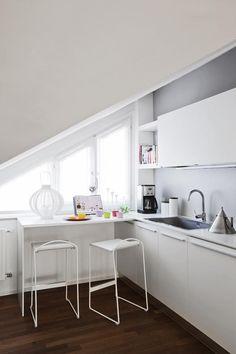 Kleine Küchen Größer Machen: So Gehtu0027s!