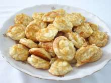 Parenicové slané pečivo Cauliflower, Shrimp, Vegetables, Food, Ds, Basket, New Years Eve, Cauliflowers, Essen