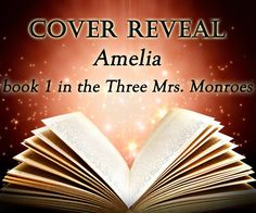 Warrior Princess Romance Writer: #CoverReveal for #Amelia book 1 in my new #Trilogy...