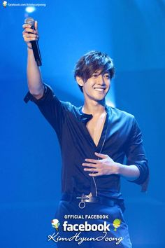 "Kim Hyun Joong's ""The Reason I Live"" Is The #1 Song of 2013"
