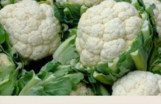 "Why you should start eating ""Cauliflower"" ???"