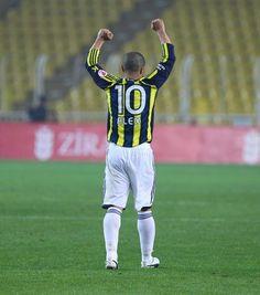 Alex de Souza, Fenerbahçe.