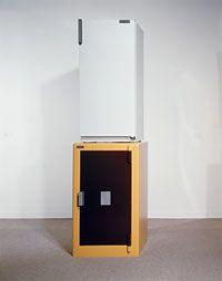 Bertrand Lavier, Brandt/Haffner, 1984