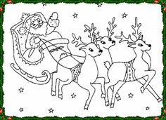 Looking for a Coloriage Imprimer Pere Noel. We have Coloriage Imprimer Pere Noel and the other about Coloriage Imprimer it free. Cat Coloring Page, Coloring Book Art, Colouring, Christmas Colors, Christmas Crafts, Printable Coloring Sheets, Christmas Coloring Pages, Free Hd Wallpapers, Animal Crossing