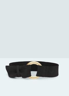 Suede obi belt - Belts for Woman Barbie Accessories, Women Accessories, Fashion Accessories, Estilo Fashion, Diy Fashion, Cinto Obi, Leather Corset Belt, Accessorize Fashion, Ceinture Large