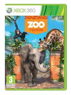 Zoo Tycoon (Xbox 360): Amazon.co.uk: PC & Video Games