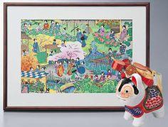 norenkai.net/shop/isetatsu/ Japan, Frame, Shop, Painting, Home Decor, Picture Frame, Okinawa Japan, Painting Art, A Frame