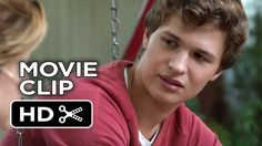 The Fault In Our Stars Movie CLIP - Grenade (2014) - Josh Boone Movie HD