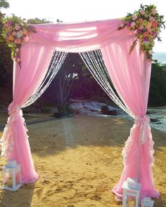 Beach Backdrop, Our Wedding, Backdrops, Plush, Instagram Posts, Weddings, Home Decor, Decoration Home, Room Decor