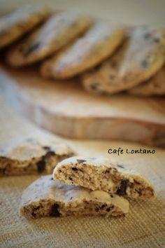 Üç çikolatalı nefis kurabiye