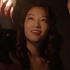 Scott Mccall, Cenas Teen Wolf, Arden Cho, Oliver Wood, Teen Tv, Wolf Girl, Character Aesthetic, Icons, Profile Pics