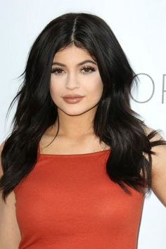 Kylie Jenner perfectly responds to Chris Brown s transphobic post about  Caitlyn Jenner Celebrity Hairstyles 3bd1d19736d1