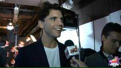 Mika NRJ Awards
