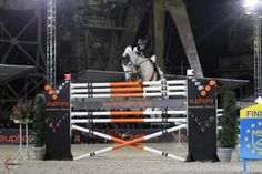 Valetto JX  Jumping 2m17!!!!! This was crazy!