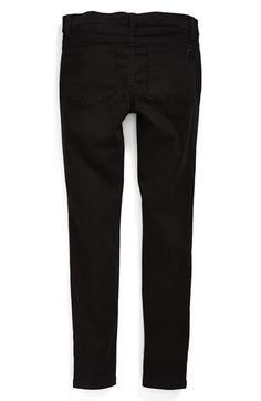 Joe's Ultra Slim Fit Micro Sateen Jeggings (Big Girls) available at #Nordstrom