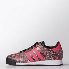 adidas Samoa Shoes | adidas US