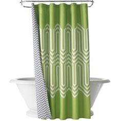 jcpenney.com | Happy Chic Charlotte Shower Curtain