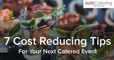 7 Cost Reducing Tips For Your Next Catered Event Picture Blog, Catering Food, Singapore, Buffet, Roast, Make It Yourself, Tips, Roasts, Catering Display