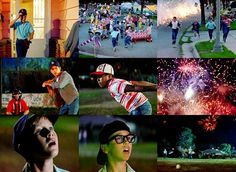 4th of July. #July #4th #sandlot 4th-of-july - Click image to find more Humor Pinterest pins
