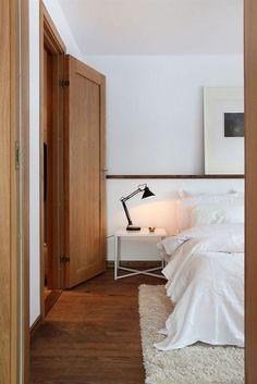 Post: La planta baja no siempre es la peor ---> muebles ikea, estilo nordico, distribucion diafana, decoracion interiores, decoracion dormitorios,  decoracion de salones comedores,  cocinas pequenas modernas blancas
