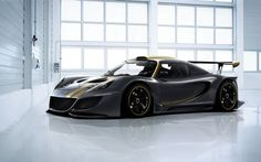 Lotus Elise RR wallpapers and images - wallpapers, pictures, photos