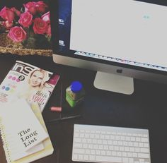 16 Photos Of A Day In Life Of A Working At Home Mom