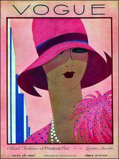harper's bazaar 1920s covers - Google Search