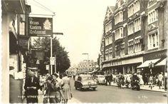 The Brass Lantern Restaurant - Watford High St