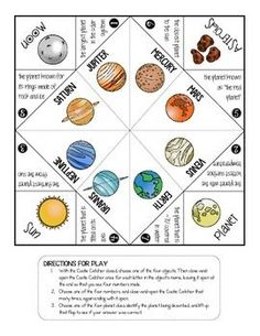 Science Notes Solar System - STEM Solar System How Well Do You Know the Planets (Interactive Notes) Science Classroom, Teaching Science, Science Activities, Science Projects, Social Science, Science Centers, Computer Science, Forensic Science, Science Kits