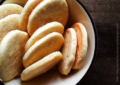 Gluten Free Cakes, Gluten Free Recipes, Vegan Recipes, Lactose Free, Going Vegan, Tapas, Cookie Recipes, Hot Dog Buns, Food And Drink