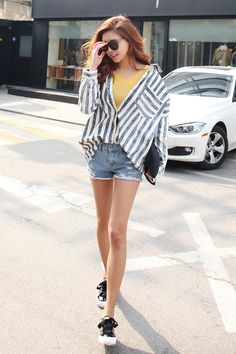 Cute Korean Ulzzang (uljjang) fashion & beauty