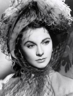 """Vivien Leigh in """"Anna Karenina""""."""