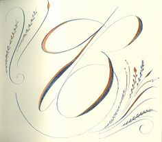 WEDDING SCRIBE: Calligraphy by Anne Sheedy: GUEST BOOKS, MONOGRAMS & PROGRAM DETAILS